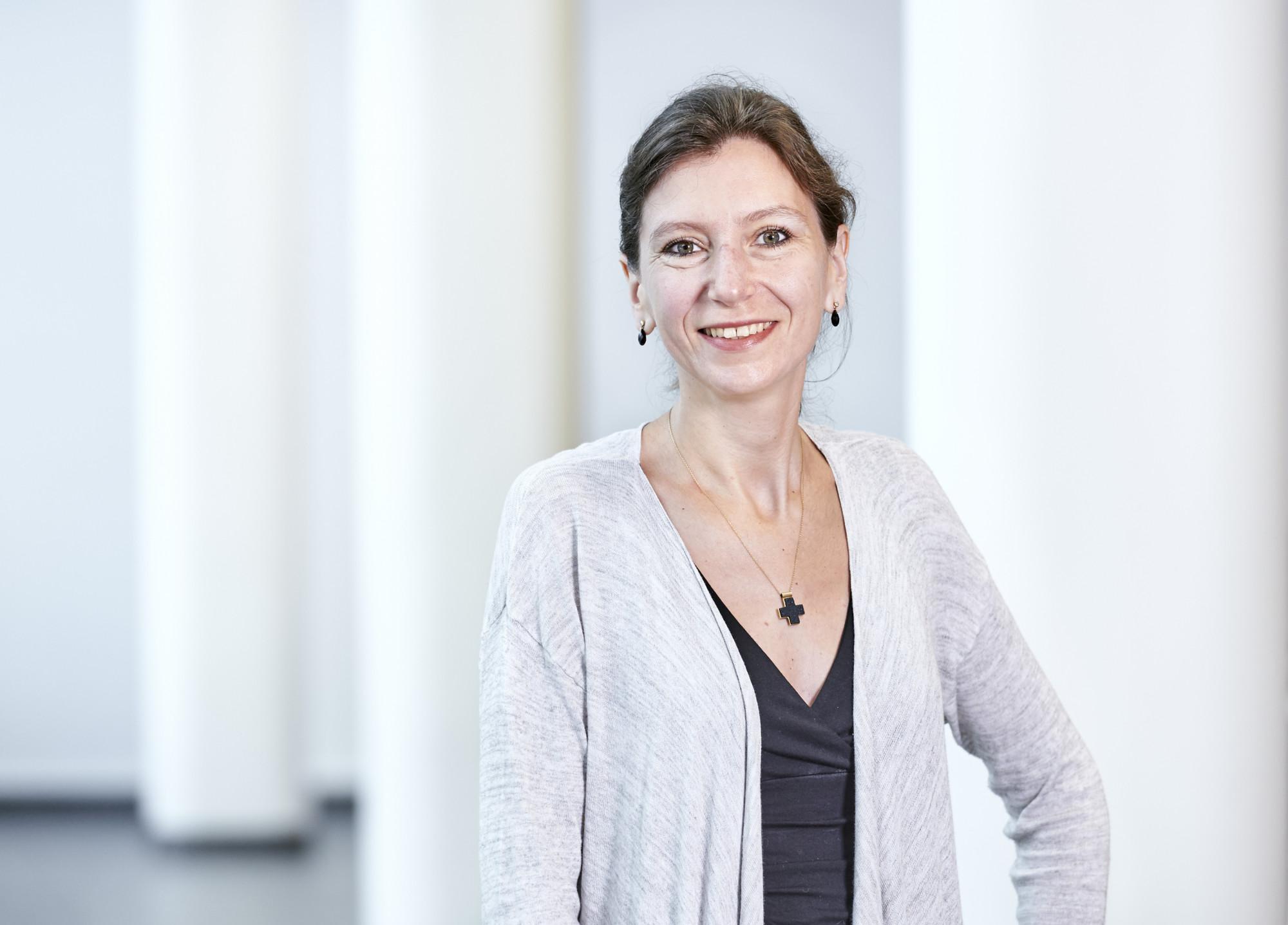 Prof. Dr. Aline Bozec