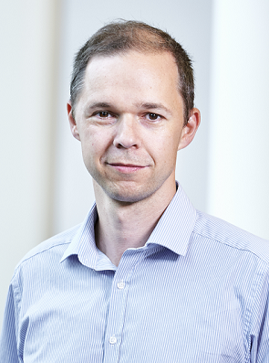 Dr. Markus Hoffmann