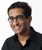 Prof. Dr. Raja Atreya