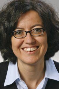 PD Dr. Ulrike Schleicher