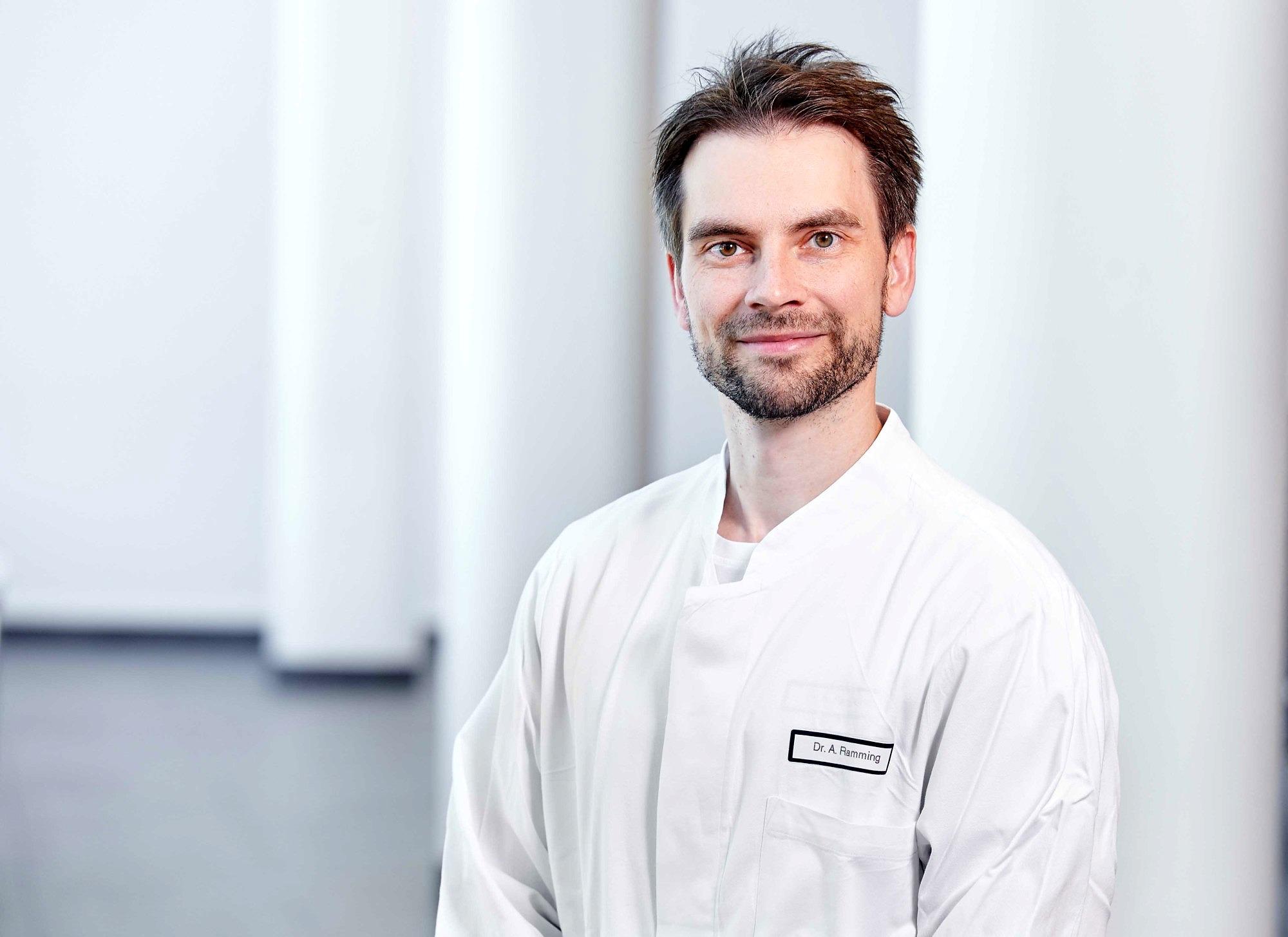Dr. Andreas Ramming